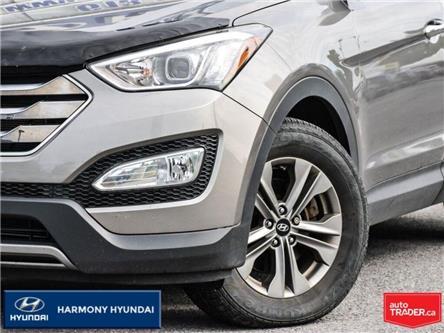 2016 Hyundai Santa Fe Sport  (Stk: 19181A) in Rockland - Image 2 of 17