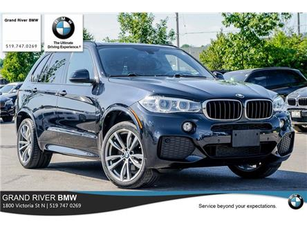 2016 BMW X5 xDrive35i (Stk: PW4978) in Kitchener - Image 1 of 22