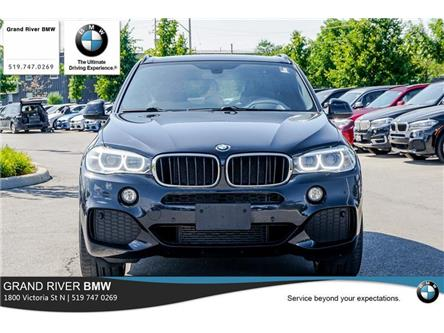 2016 BMW X5 xDrive35i (Stk: PW4978) in Kitchener - Image 2 of 22