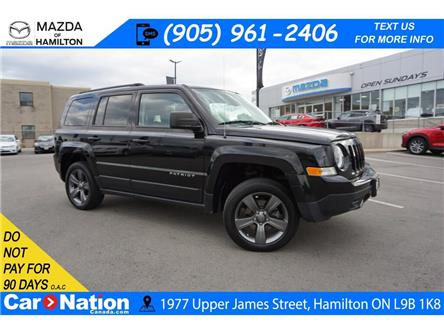 2015 Jeep Patriot Sport/North (Stk: DR175A) in Hamilton - Image 1 of 38