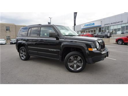 2015 Jeep Patriot Sport/North (Stk: DR175A) in Hamilton - Image 2 of 38