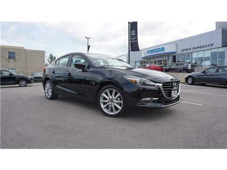 2018 Mazda Mazda3 GT | SUNROOF | REAR CAM | 6 SPEED (Stk: HN1579/1) in Hamilton - Image 2 of 32