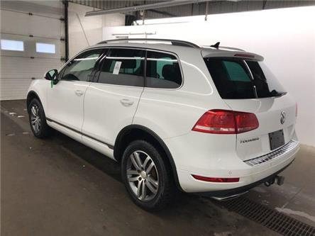2012 Volkswagen Touareg  (Stk: 011286) in Vaughan - Image 2 of 11