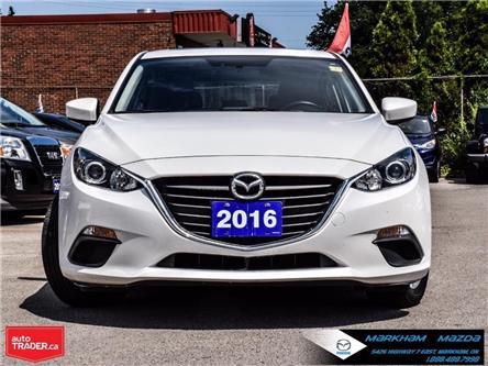 2016 Mazda Mazda3 Sport GS (Stk: D5190688A) in Markham - Image 2 of 29
