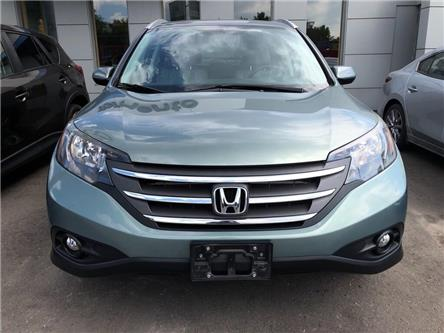 2013 Honda CR-V Touring (Stk: 82185A) in Toronto - Image 2 of 23