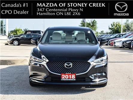 2018 Mazda MAZDA6 Signature (Stk: SU1352) in Hamilton - Image 2 of 23