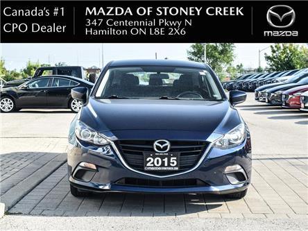 2015 Mazda Mazda3 Sport GX (Stk: SU1341) in Hamilton - Image 2 of 20