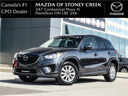 2015 Mazda CX-5 GX (Stk: SU1335) in Hamilton - Image 1 of 22