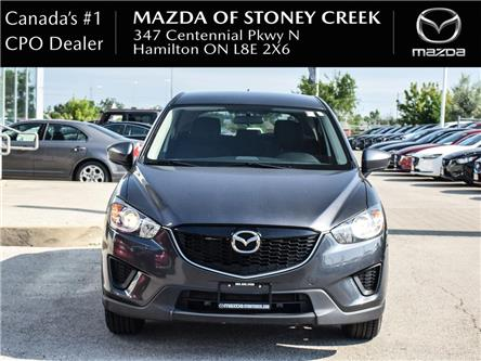 2015 Mazda CX-5 GX (Stk: SU1335) in Hamilton - Image 2 of 22