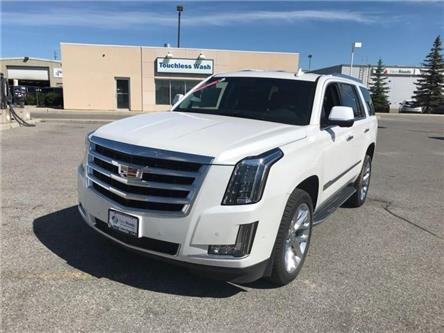2019 Cadillac Escalade Luxury (Stk: R268659) in Newmarket - Image 1 of 22
