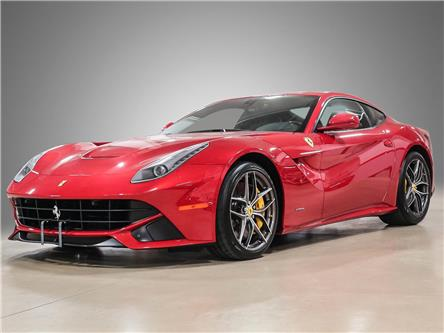 2015 Ferrari F12berlinetta Base (Stk: RF288) in Vaughan - Image 1 of 24
