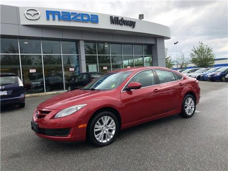 2010 Mazda MAZDA6 GS (Stk: 562570J) in Surrey - Image 1 of 15