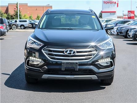 2018 Hyundai Santa Fe Sport 2.4 Luxury (Stk: P111) in Ancaster - Image 2 of 30