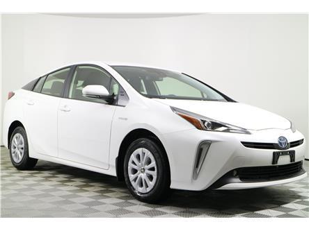 2019 Toyota Prius Base (Stk: 292885) in Markham - Image 1 of 22