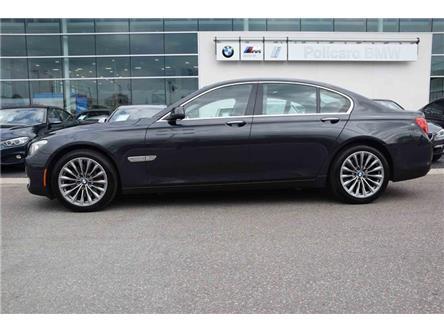 2011 BMW 750  (Stk: 394979T) in Brampton - Image 2 of 17