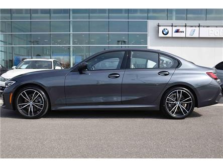 2019 BMW 330i xDrive (Stk: 9J86261) in Brampton - Image 2 of 13