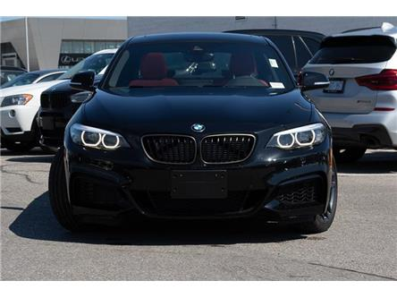 2020 BMW M240i xDrive (Stk: 20392) in Ajax - Image 2 of 19