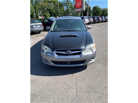 2008 Subaru Legacy 2.5 i (Stk: ) in Cobourg - Image 1 of 13