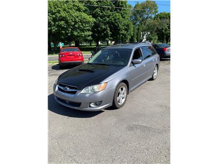 2008 Subaru Legacy 2.5 i (Stk: ) in Cobourg - Image 2 of 13