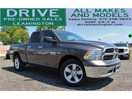 2014 RAM 1500 SLT (Stk: D0113) in Leamington - Image 1 of 25