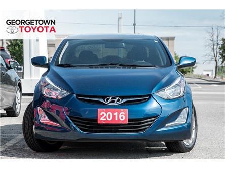 2016 Hyundai Elantra GT GL (Stk: 16-51375GT) in Georgetown - Image 2 of 19