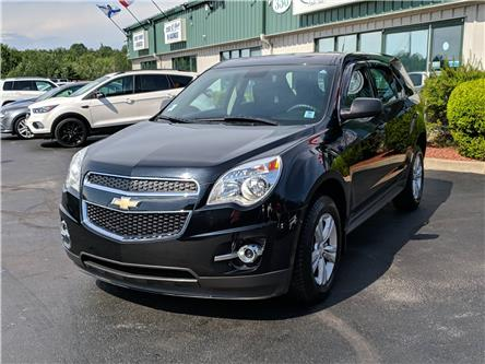 2013 Chevrolet Equinox LS (Stk: 10473A) in Lower Sackville - Image 1 of 14