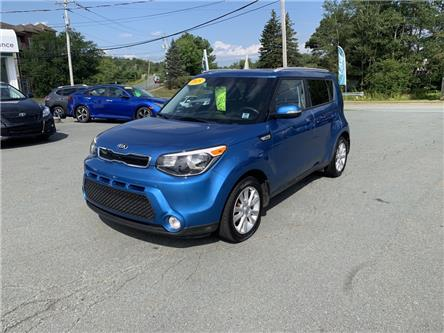 2015 Kia Soul EX+ ECO (Stk: -) in Lower Sackville - Image 1 of 13