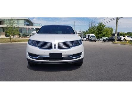 2018 Lincoln MKX Reserve (Stk: P8766) in Unionville - Image 2 of 23