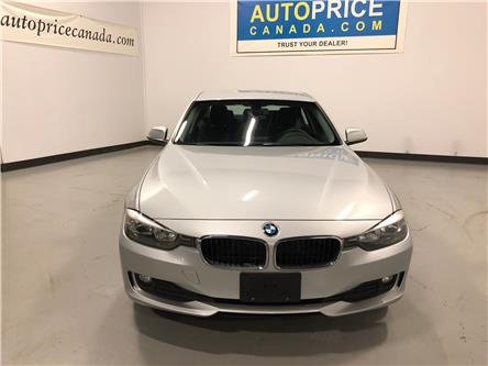 2015 BMW 320i xDrive (Stk: W0549) in Mississauga - Image 2 of 26