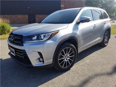 2017 Toyota Highlander XLE (Stk: A01953) in Guelph - Image 1 of 30