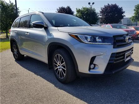 2017 Toyota Highlander XLE (Stk: A01953) in Guelph - Image 2 of 30