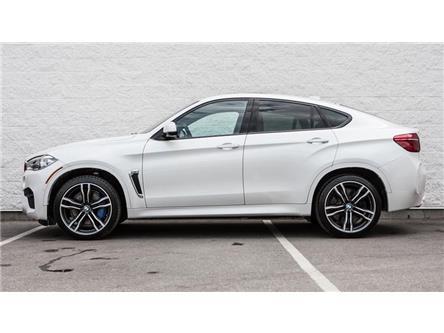 2018 BMW X6 M Base (Stk: N34805) in Markham - Image 2 of 21