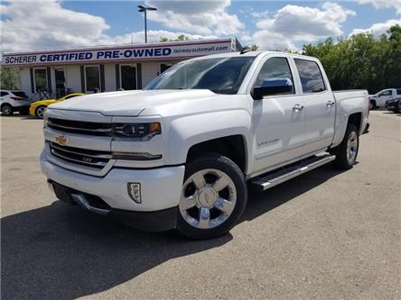 2016 Chevrolet Silverado 1500 1LZ (Stk: 1910020A) in Kitchener - Image 1 of 11