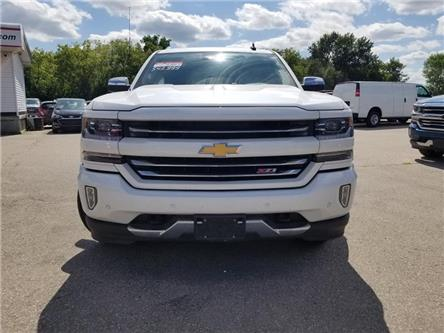 2016 Chevrolet Silverado 1500 1LZ (Stk: 1910020A) in Kitchener - Image 2 of 11