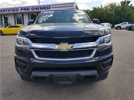 2016 Chevrolet Colorado WT (Stk: 590810) in Kitchener - Image 2 of 10