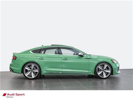 2019 Audi RS 5 2.9 (Stk: 52433) in Ottawa - Image 2 of 21