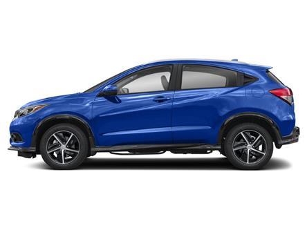 2019 Honda HR-V Sport (Stk: 19-2450) in Scarborough - Image 2 of 9