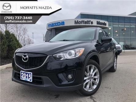 2015 Mazda CX-5 GT (Stk: P6761A) in Barrie - Image 1 of 20