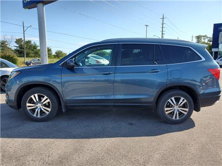 2016 Honda Pilot EX-L Navi (Stk: 20S02A) in Whitby - Image 2 of 25