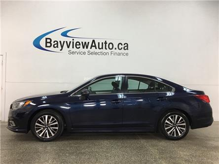 2018 Subaru Legacy 2.5i Touring (Stk: 35408W) in Belleville - Image 1 of 29