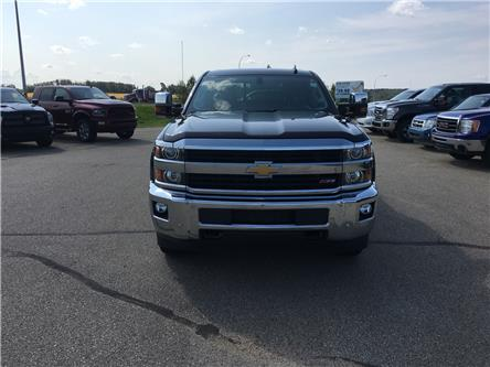 2016 Chevrolet Silverado 2500HD LTZ (Stk: PW0481) in Devon - Image 2 of 15