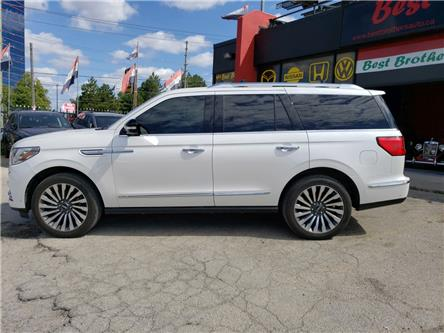 2018 Lincoln Navigator Reserve (Stk: l01912) in Toronto - Image 2 of 25
