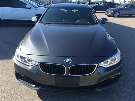 2015 BMW 428i xDrive Gran Coupe (Stk: 15-15558JB) in Barrie - Image 2 of 30
