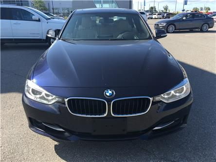 2015 BMW 328i xDrive (Stk: 15-83684JB) in Barrie - Image 2 of 28