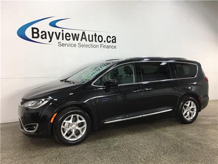 2018 Chrysler Pacifica Touring-L Plus (Stk: 35505W) in Belleville - Image 1 of 30