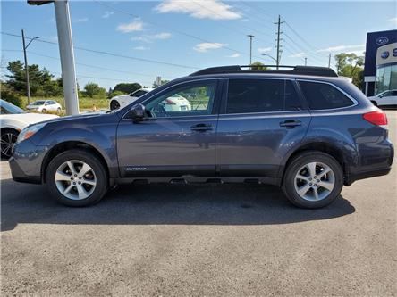 2014 Subaru Outback 2.5i Limited Package (Stk: 19S833A) in Whitby - Image 2 of 23