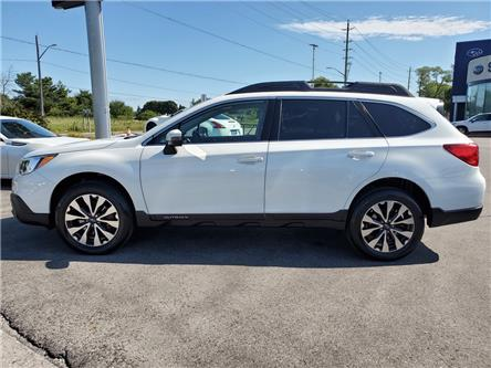 2017 Subaru Outback 3.6R Limited (Stk: U3684LD) in Whitby - Image 2 of 28