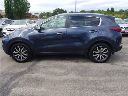 2017 Kia Sportage EX (Stk: 166190) in Cambridge - Image 2 of 24