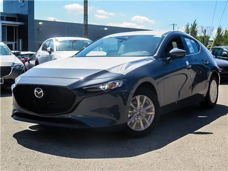 2019 Mazda Mazda3 Sport GS (Stk: A6709) in Waterloo - Image 1 of 18