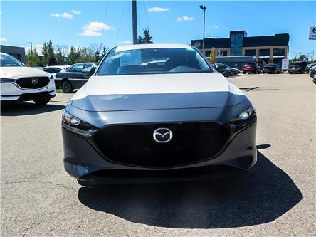 2019 Mazda Mazda3 Sport GS (Stk: A6709) in Waterloo - Image 2 of 18